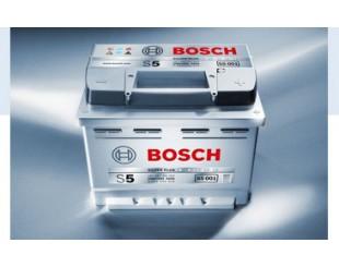 Baterie Auto Bosch S5 52Ah 520A