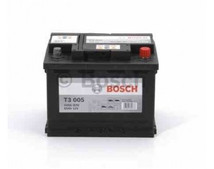 Baterie Auto Bosch T3 55Ah 420A