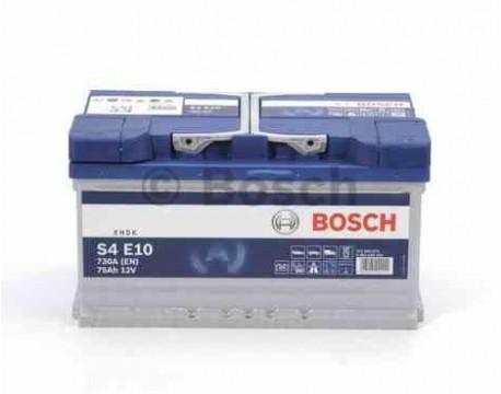 Baterie Auto Bosch S4 75Ah 730A