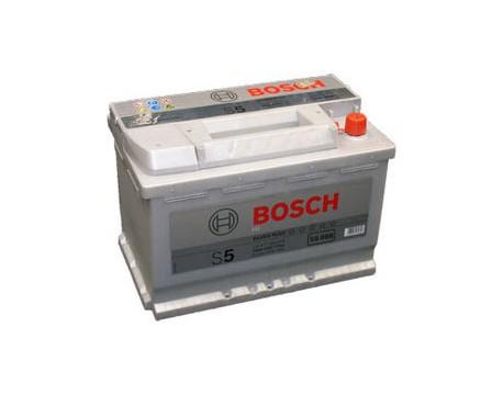 Baterie Auto Bosch S5 77Ah 750A