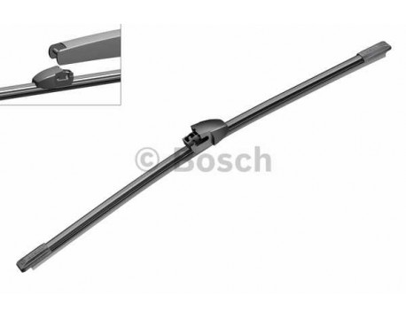 Lamela stergator luneta Bosch Aerotwin 400 mm Volvo, Opel