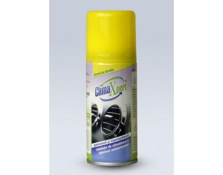 Spray igienizare instalatie AC ClimaXpert 100 ml Lamaie