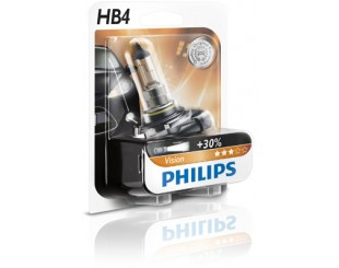 Bec Proiector Ceata Philips 9006PRB1 HB4 Vision