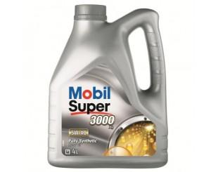 Ulei Motor Mobil Super 3000 X1 5W40 4L