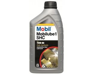 Ulei transmisie manuala Mobilube 1 SHC 75W90 1L