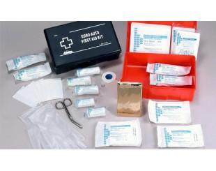 Trusa Medicala de prima ajutor Omologata CE