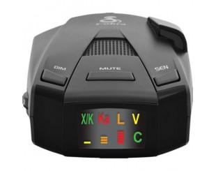 Detector de radar Cobra RAD 250